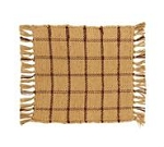Camden Rib Weave Tablemat 9