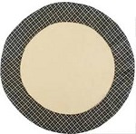 Kettle Grove Plaid Tablemat 15