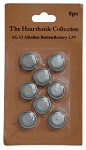 Tealight Batteries AG13