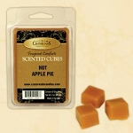 Hot Apple Pie Scented Cubes