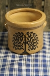 Small Willow Crock